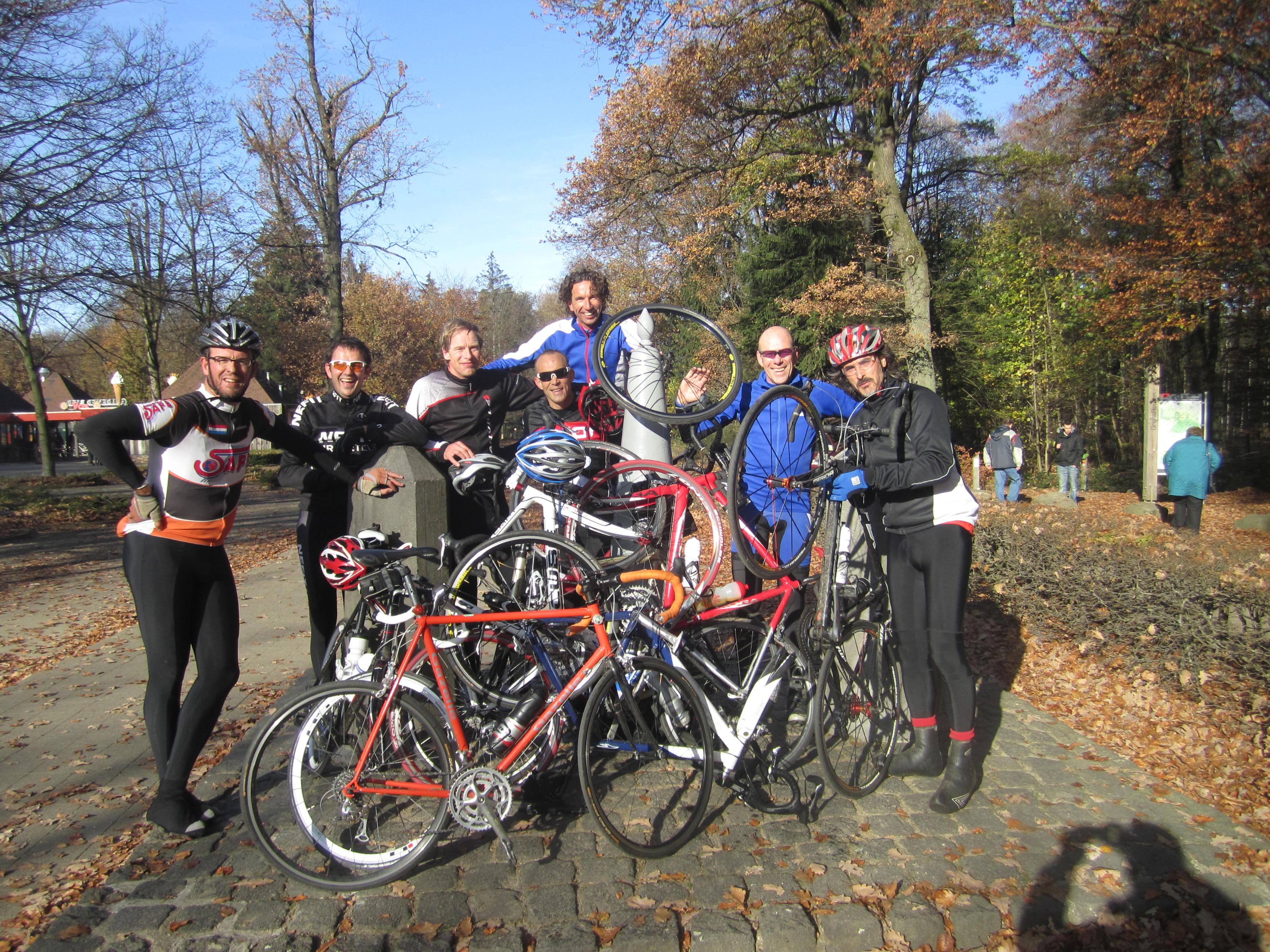 Jaxiting Limburg Classic 2011