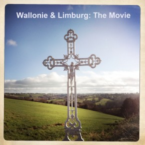 Wallonie & Limburg jan 2014: The Movie