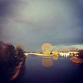Regenrit