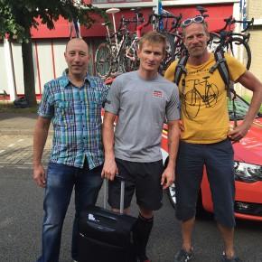 Eneco Tour 2015