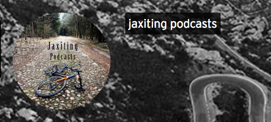 Jaxiting Podcasts