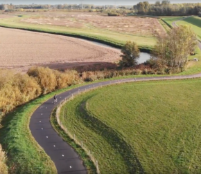 Biesbosch Drone