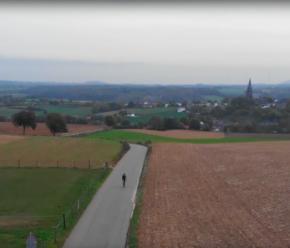 Limburg by Drone