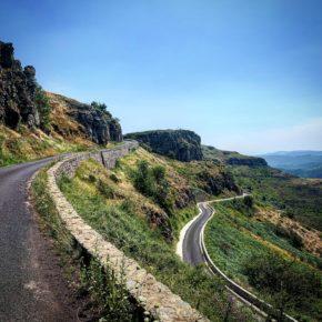 Routes Auvergne part 2