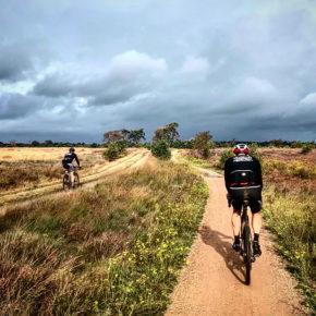 Groote Heide Ride