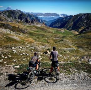Dag 5Weer een dagje flink klimmen in Klein PeruMarmora/Preit – Limone Piemonte90 km