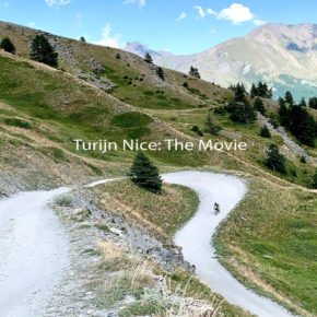Turijn Nice: The Movie