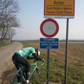 Jaxiting Limburg Classic maart 2012