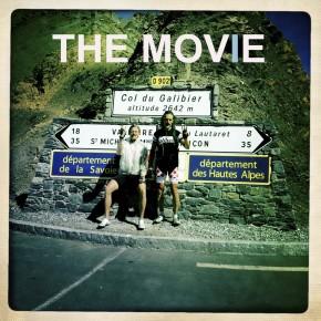 Marmotte 2013: The Movie