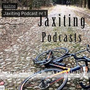 Podcast op Soundcloud