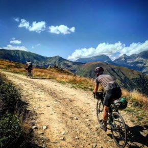 Etappe 1:           De harde reset!                        Turijn – Susa dal         110 km