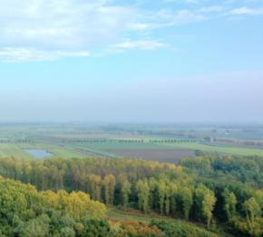 Oktober Biesbosch Ride