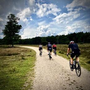 Gravelty Series: Summer Ride #2